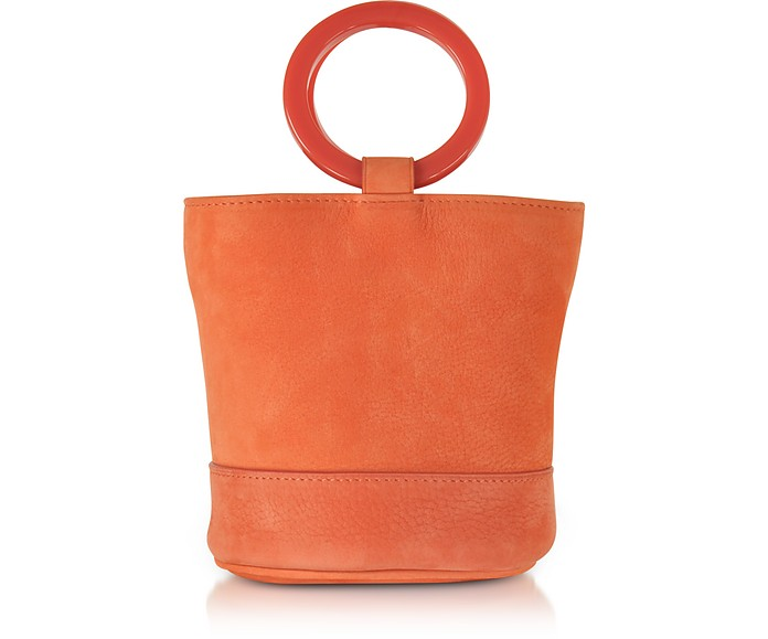 Mango Bag Simon cm Nabuk Bonsai 15 Miller S801S in FnxvYqS