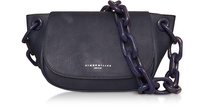 Genuine leather Fir Bag - Simon Miller