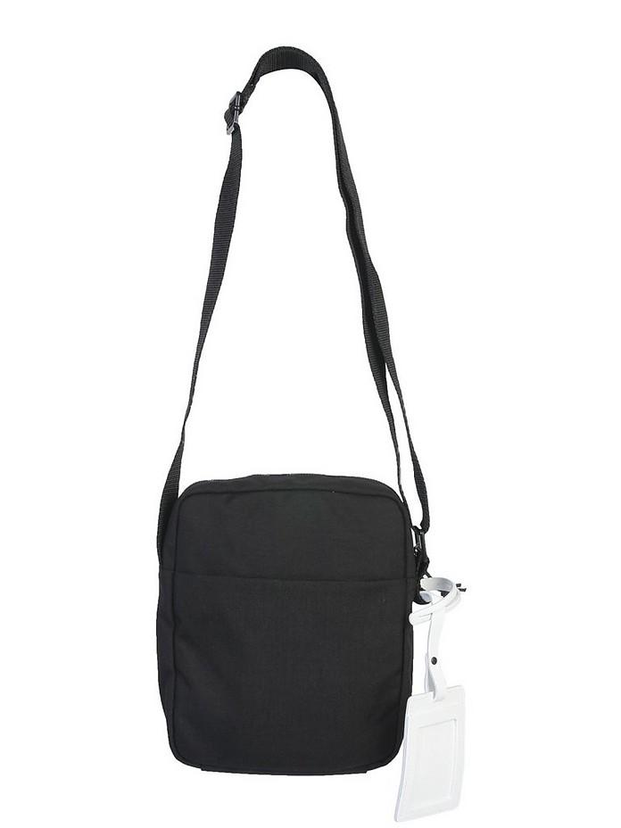 SHOULDER BAG WITH LOGO - Maison Margiela