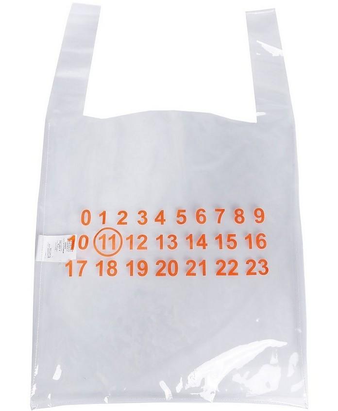 Shopping Bag - Maison Margiela