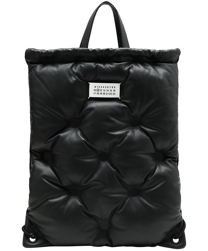 Glam Slam Backpack - Maison Margiela