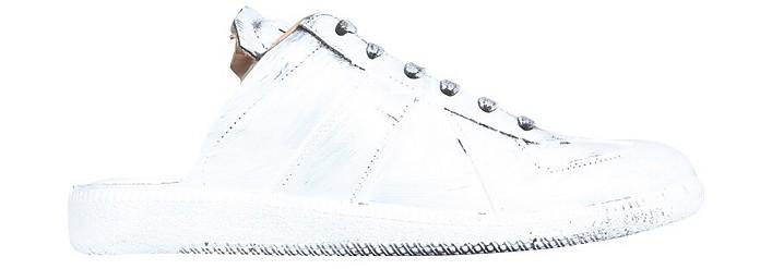 Replica Cut Out Sneakers - Maison Margiela