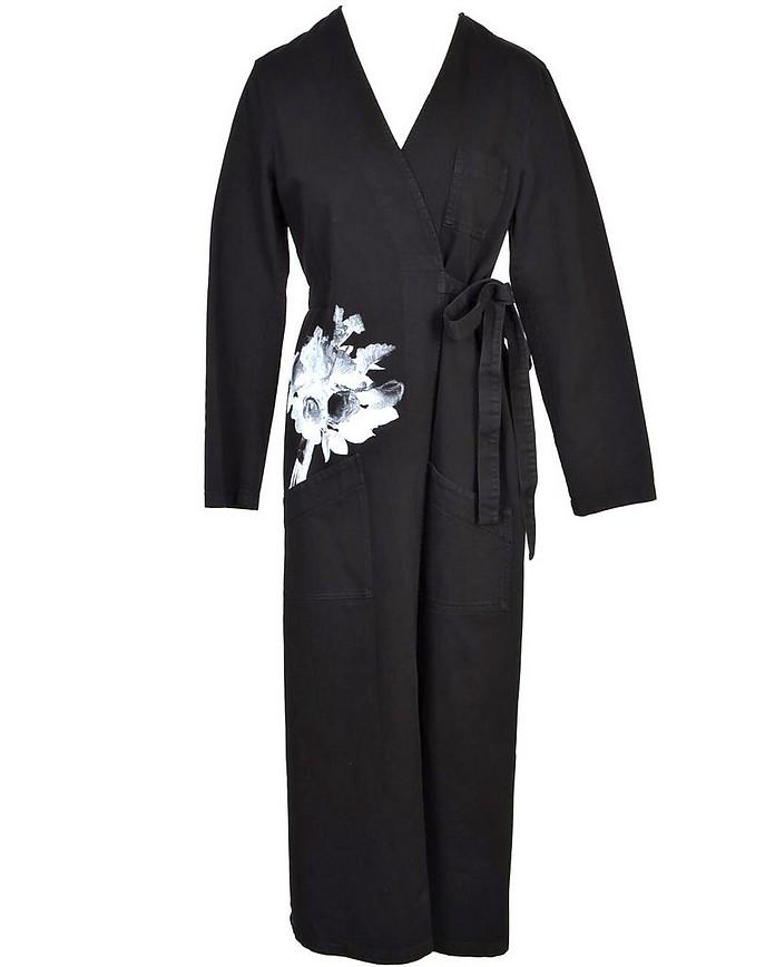 Women's Black Dress - Maison Margiela