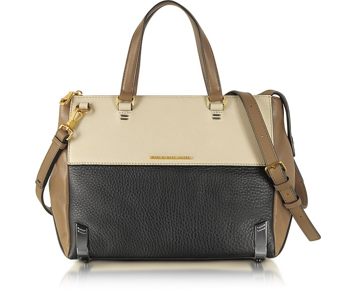 3fb39897abda Marc by Marc Jacobs Sheltered Island Satchel at FORZIERI
