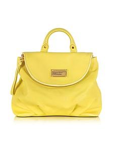 Classic Q Mariska Leather Backpack