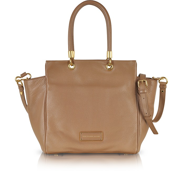 Marc By Marc Jacobs Too Hot To Handle Bentley Tote At Forzieri