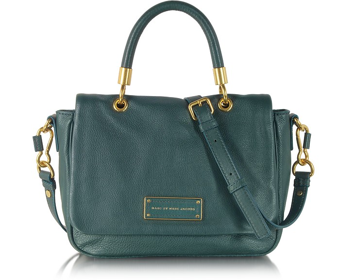 803a1ba2a42b Marc by Marc Jacobs Too Hot To Handle Small Flap-Top Bag at FORZIERI