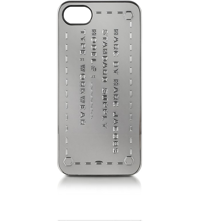 Standard Supply iPhone 5 Case - Marc by Marc Jacobs