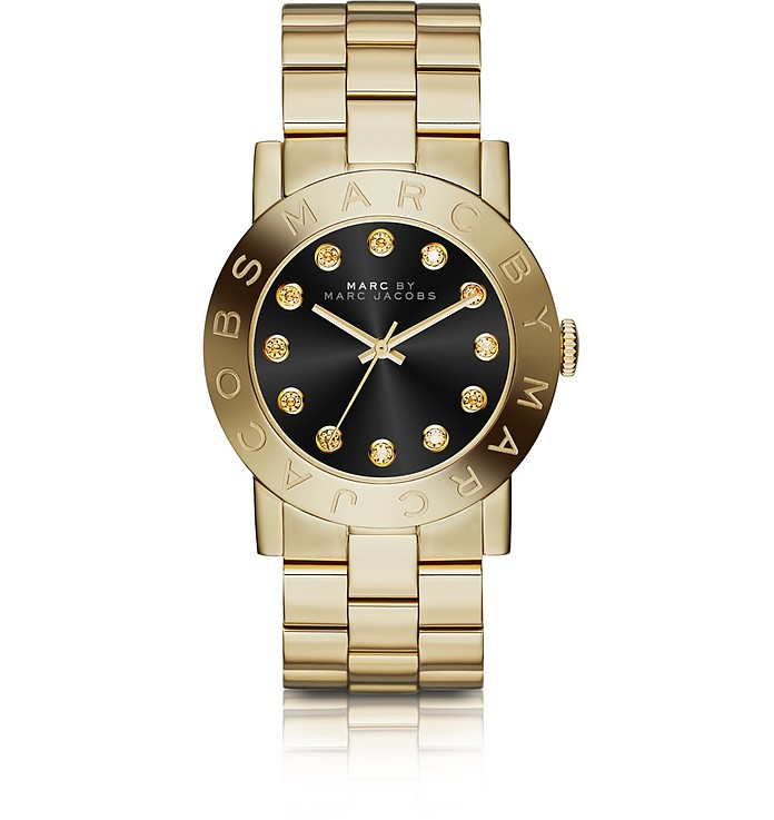 Amy Bracelet 36MM Golden Glitz Women's Watch - Marc by Marc Jacobs