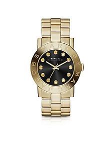 Amy Bracelet 36MM Golden Glitz Women's Watch