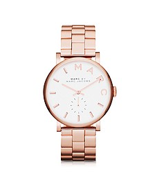 Baker 33 MM Stainless Steel Women's Watch - Marc by Marc Jacobs