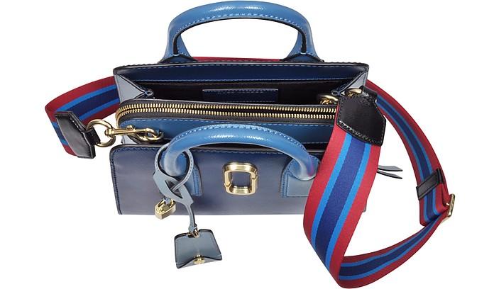 aaae46c082 Blue Sea Multi Little Big Shot Tote Bag - Marc Jacobs. AU$618.00 Actual  transaction amount