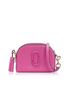 Shutter Leather Small Camera Bag - Marc Jacobs