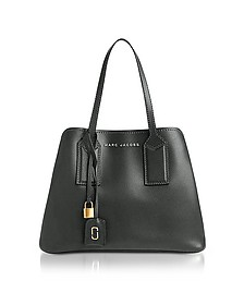 The Editor Leather Tote Bag - Marc Jacobs