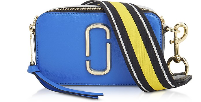 Logo Strap Snapshot Camera Bag  - Marc Jacobs