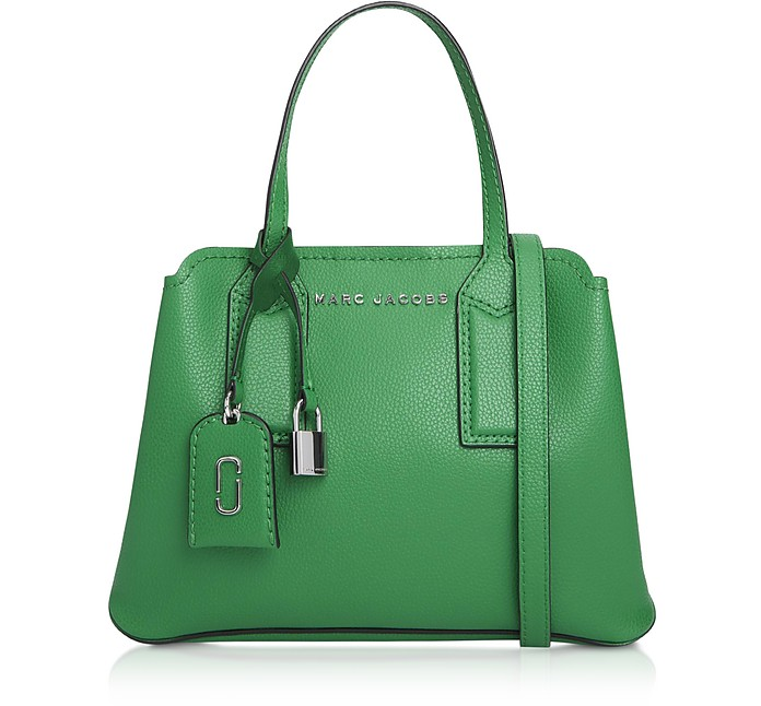 The Editor 29 Leather Crossbody Bag - Marc Jacobs