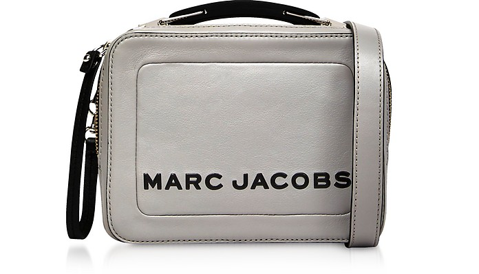 The Mini Box 20 Satchel Bag - Marc Jacobs
