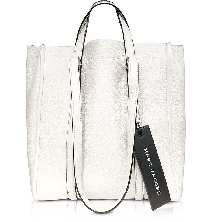 The Oversized Tag Tote - Marc Jacobs