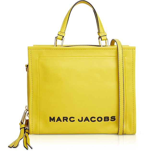 The Box Shopper Bag - Marc Jacobs