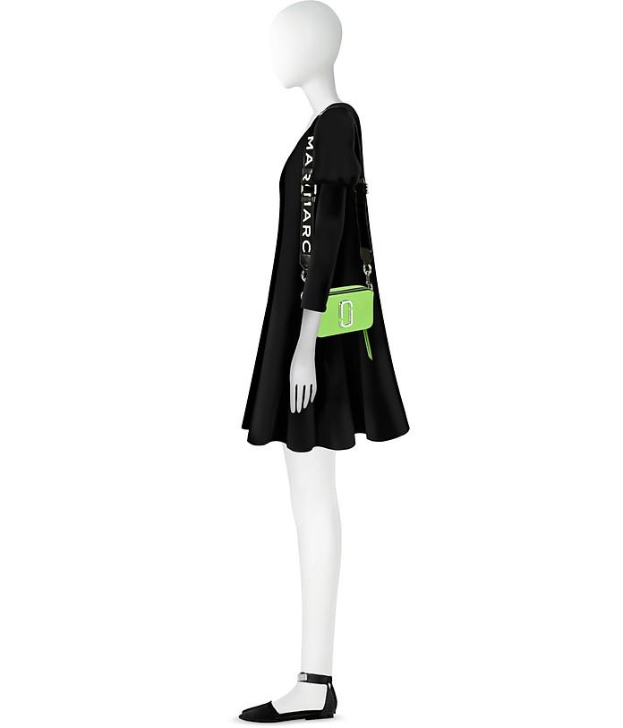 2ff347fdb Snapshot Fluorescent Small Camera Bag - Marc Jacobs. AU$400.20 AU$667.00  Actual transaction amount