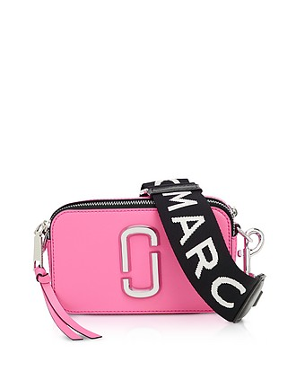 3168daf18908 Snapshot Fluorescent Small Camera Bag - Marc Jacobs