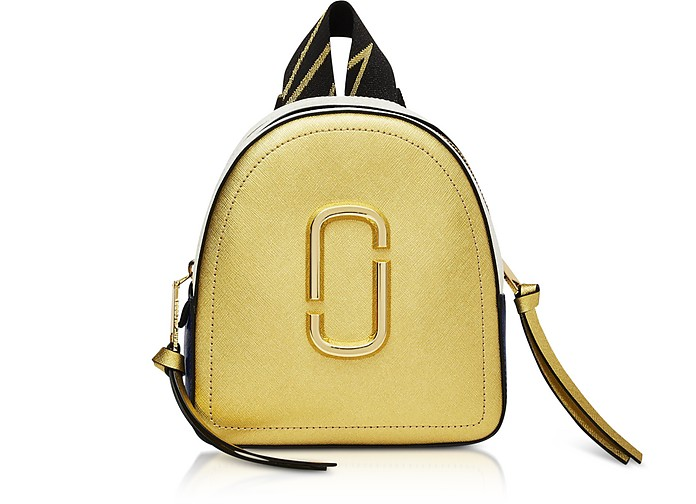 Mini Packshot Backpack - Marc Jacobs
