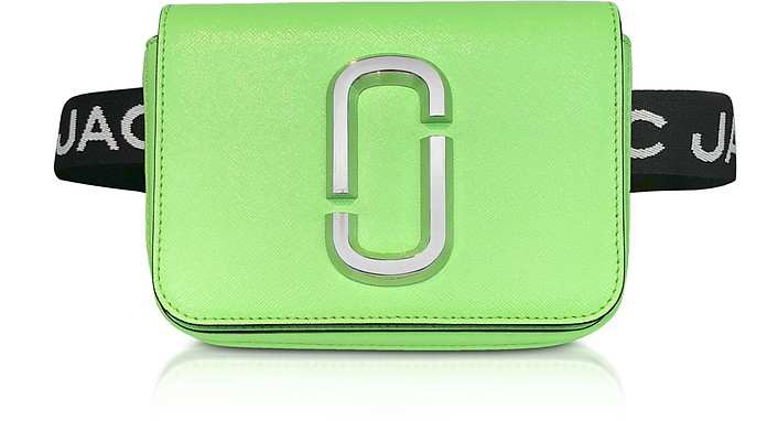 Fluorescent Hip Shot Bag - Marc Jacobs