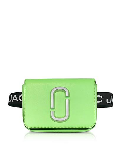 Fluorescent Hip Shot Bag - Marc Jacobs