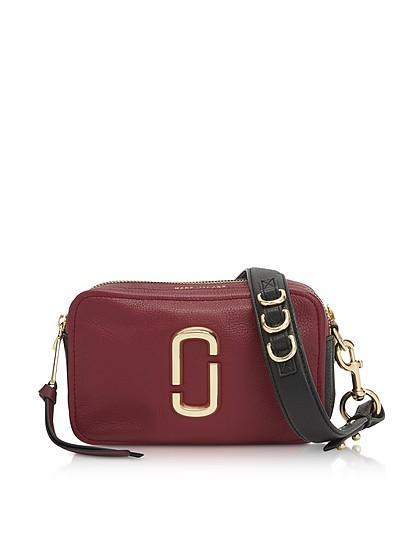 The Softshot 21 Shoulder Bag - Marc Jacobs