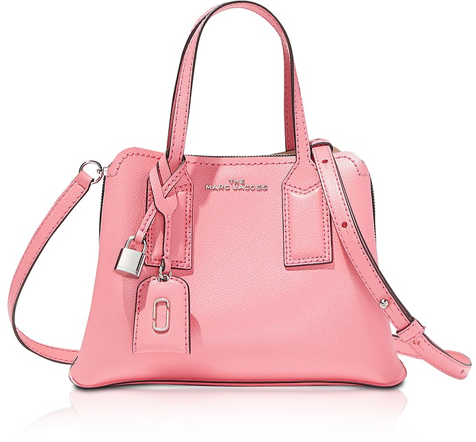 The Editor Leather Crossbody Bag - Marc Jacobs