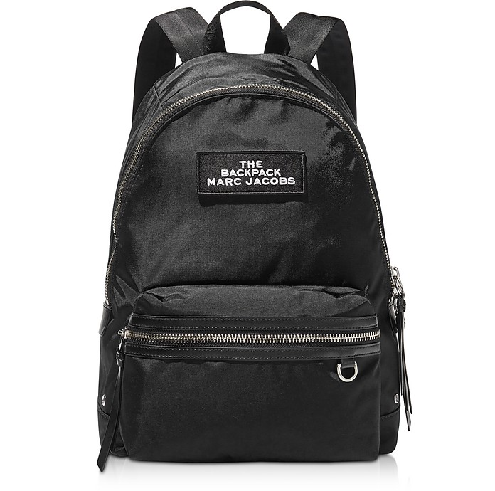 The Large Nylon Backpack - Marc Jacobs