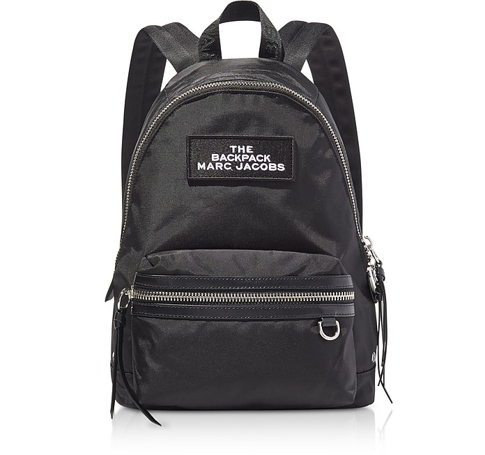 The Medium Nylon Backpack - Marc Jacobs