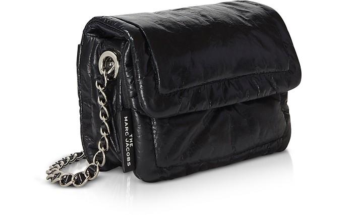 The Mini Pillow Leather Crossbody Bag