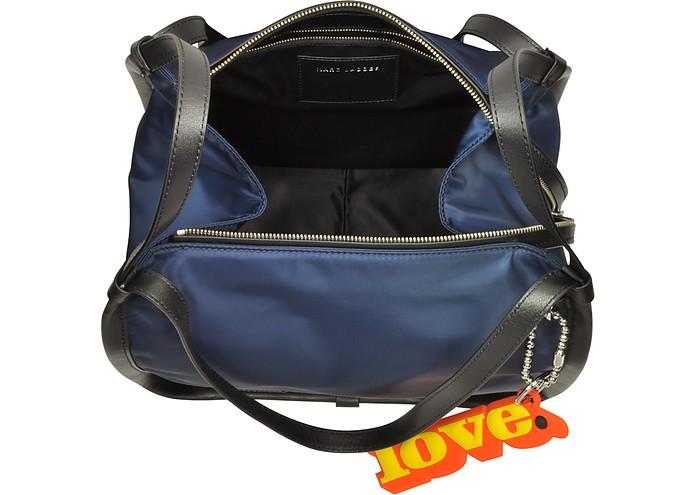 Marc Jacobs Blue Nylon Sport Tote Bag at FORZIERI UK 3c07e0401f8f8