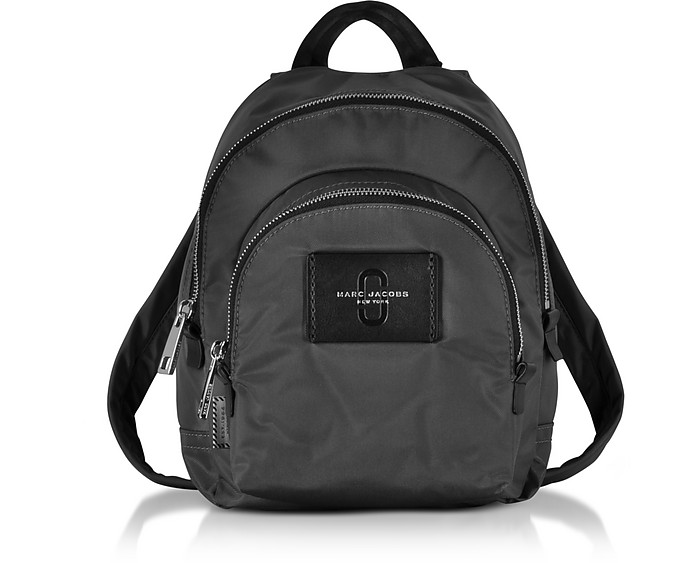 Nylon Mini Double Zip Pack - Marc Jacobs
