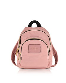 Mochila Doble Mini de Nylon - Marc Jacobs