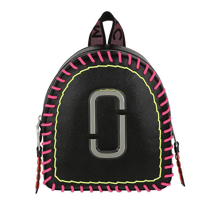 Snapshot Camera Crossbody Bag Black - Marc Jacobs