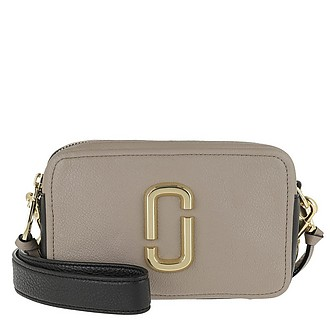 9c76e7016aa6 The Softshot 21 Cement Multi - Marc Jacobs