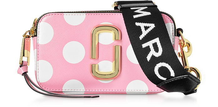 Dot Snapshot Small Camera Bag - Marc Jacobs
