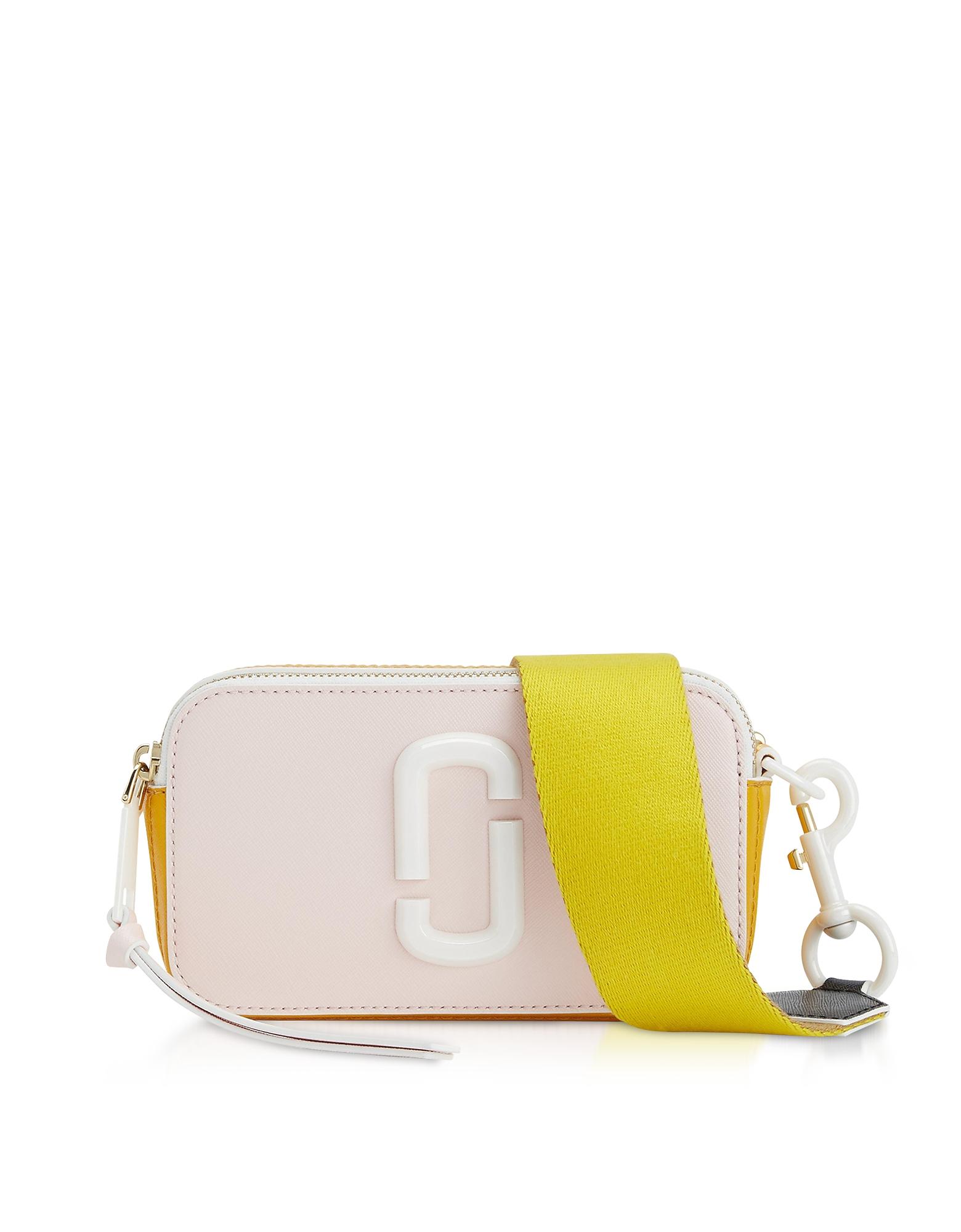 Marc Jacobs Bags CERAMIC SNAPSHOT SMALL CAMERA BAG