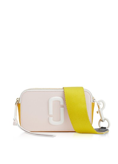 Ceramic Snapshot Small Camera Bag - Marc Jacobs