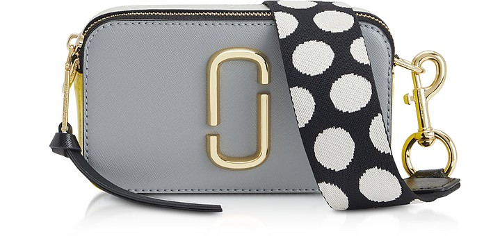 Dots Strap Snapshot Camera Bag - Marc Jacobs