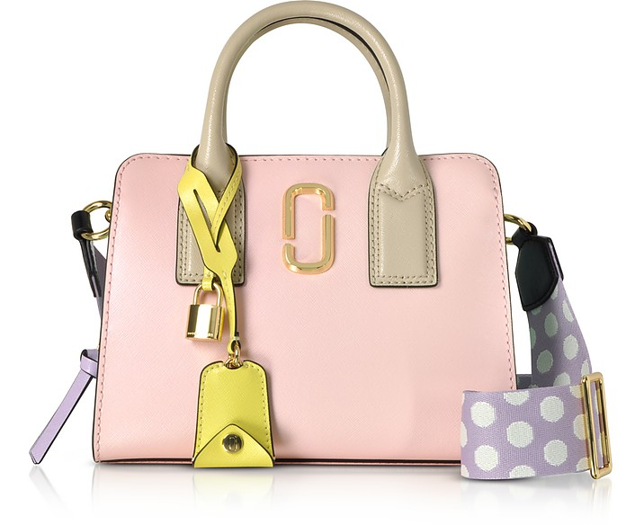 Little Big Shot Tote Bag - Marc Jacobs