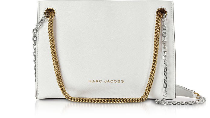 Double Link 27 Borsa in Pelle con Tracolla - Marc Jacobs