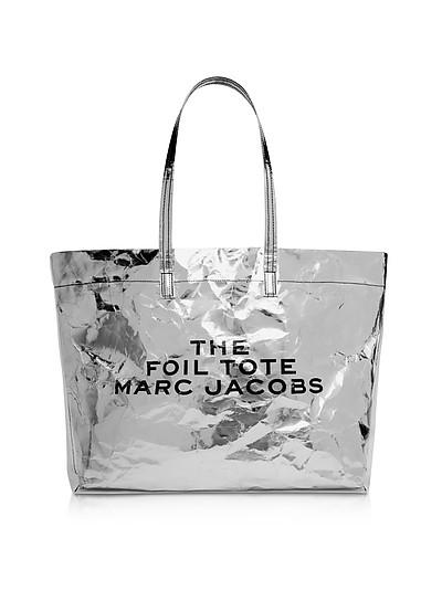 The Foil Tote Bag - Marc Jacobs