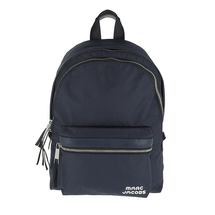 Trek Pack Large Backpack Midnight - Marc Jacobs