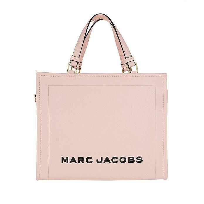 The Box Shopper Bag Blush - Marc Jacobs / マーク ジェイコブス
