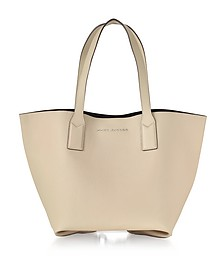 Wingman Buff Multi Leather Shopping Bag - Marc Jacobs