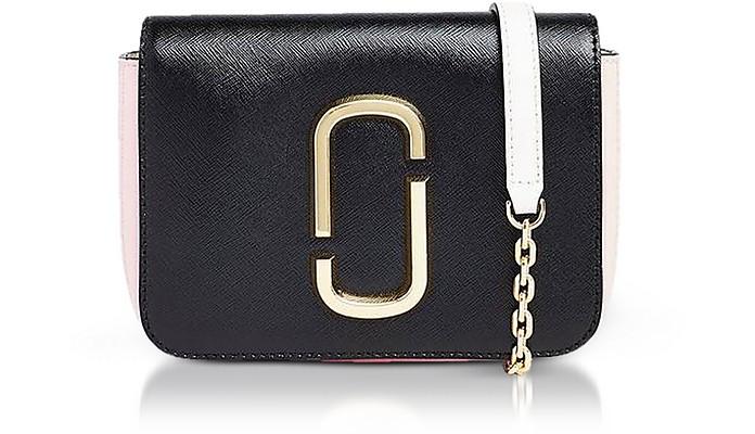 451e0226430a Saffiano Leather Hip Shot Convertible Shoulder/Belt Bag - Marc Jacobs