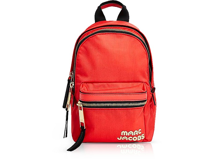 Trek Pack Mini Nylon Backpack - Marc Jacobs